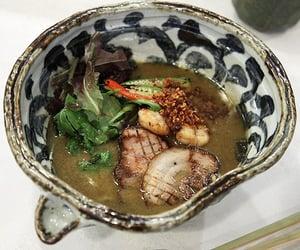 ramen, thai food, and asian food image