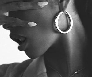 earrings and womenswear image