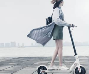 hiboy s2 electric scooter image