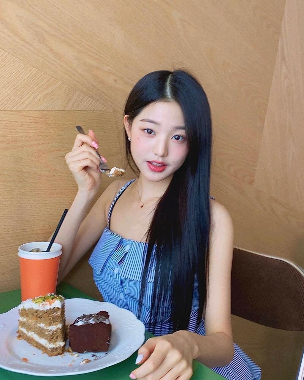 izone, wonyoung, and iz*one image
