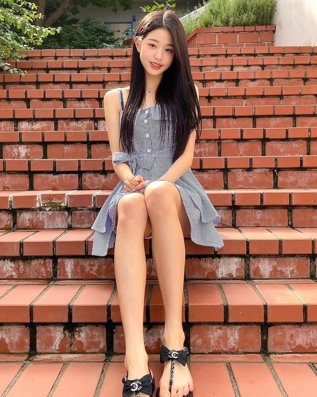 izone, wonyoung, and iz one image