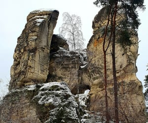 coutryside, czech, and exploration image