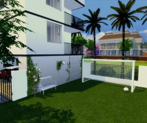 apartment, design, and playground image