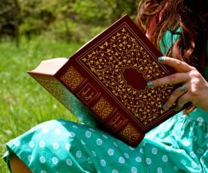 book, Dream, and garden image