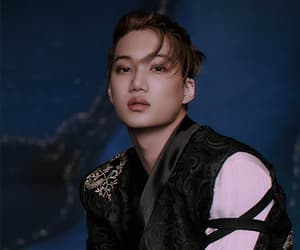 exo, kim jongin, and hd image