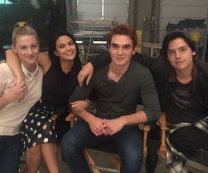 riverdale, camilamendes, and kjapa image