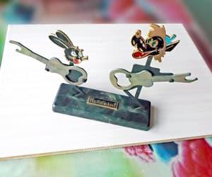 bottle opener, vintage barware, and bar décoration image