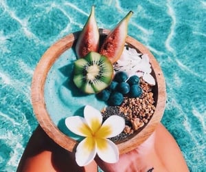 accessories, food, and smoothie image