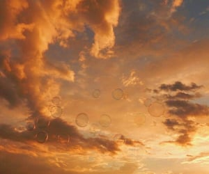 amazing, bright, and clouds image