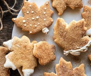 Cookies, comida, and delicioso image
