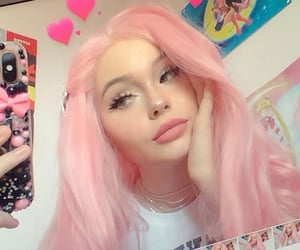 aesthetic, web cam, and égirl image