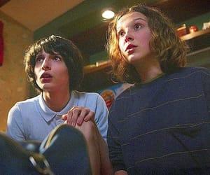 Mike e Eleven, melhor casal! ❤
