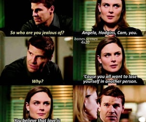 bones, booth, and fav image