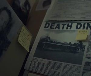 alternative, dark, and detective image