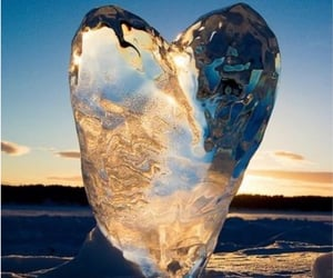 love, frozen, and heart image
