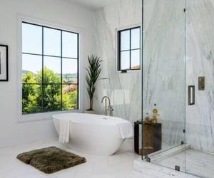 bathroom, goals, and luxury image