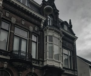 slytherin and dark academia image