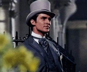 audrey hepburn, vintage, and gentleman image