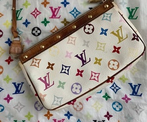 fashion, Louis Vuitton, and purses image