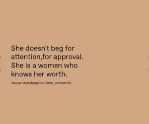 attention, attitude, and beg image