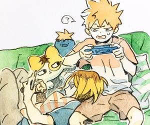 anime, haikyuu!!, and haikyuu image