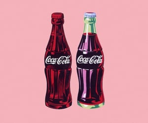 coke, Sabor, and cokes image