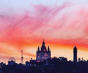 Barcelona, travel, and espana image