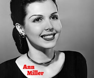 actress, hollywood, and retro image
