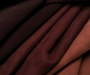 aesthetic, cloth, and maroon image