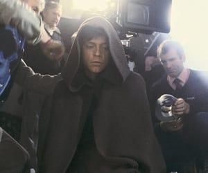 luke skywalker, Return of the Jedi, and star wars image