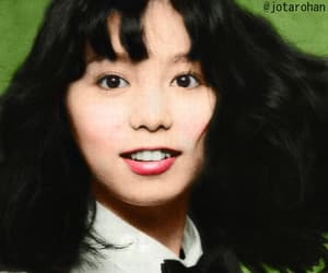 aesthetic, japanese pop, and plastic love image