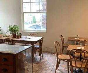 ambient, interior, and cafe image