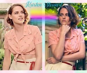 actress, gorgeous, and kristen stewart image