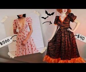 diy, fashion, and Halloween image