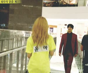 exo, Onew, and red velvet image