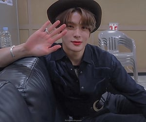 indie, nct127, and jaehyun image