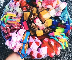 alternative, yummy, and candy image