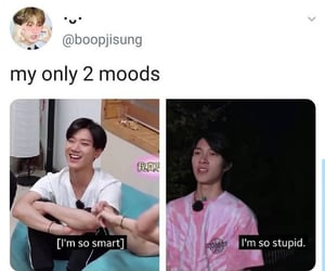 funny, kpop memes, and kpop image