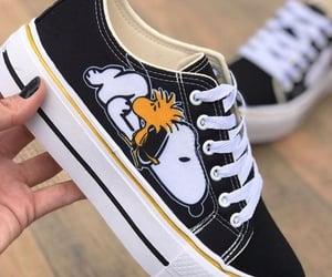 calcado, moda, and shoes image