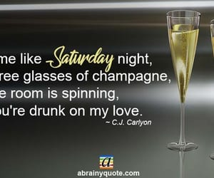 love quotes, weekend, and saturday image