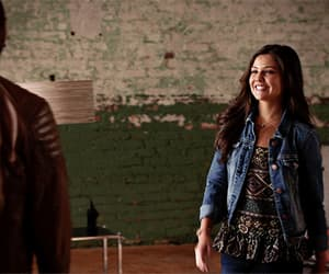 gif, danielle campbell, and The Originals image