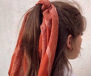 peinado, pelo, and hair image