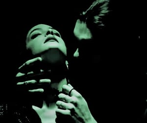 aesthetic, peter steele, and goth image