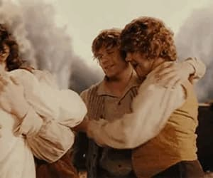 fantasy, gif, and the lord of the rings image