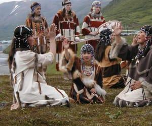 alaska, culture, and united-states image