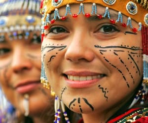 indigenous, native, and tradition image