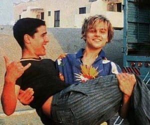 1996, boys, and Romeo + Juliet image
