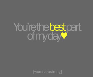 love, Best, and quote image