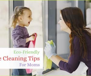 cleaning, eco friendly, and sustainable living image