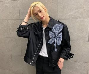 boy, skz, and fashion image